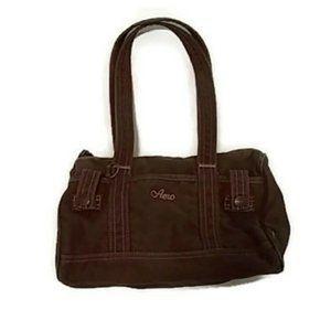 Aeropostale Mini Satchel Bag